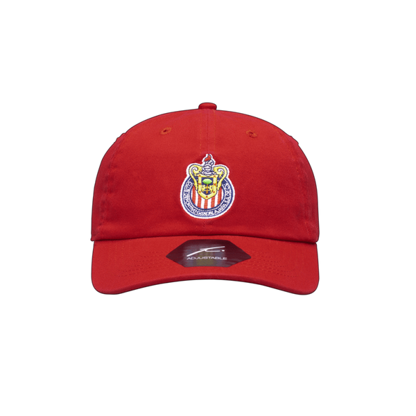 Chivas - Bambo Classic Hat by Fan Ink-Soccer Command