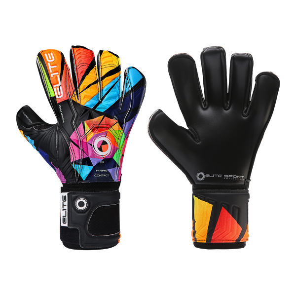Elite Sport Camaleon 20 Goalkeeper Gloves-GK-Soccer Source