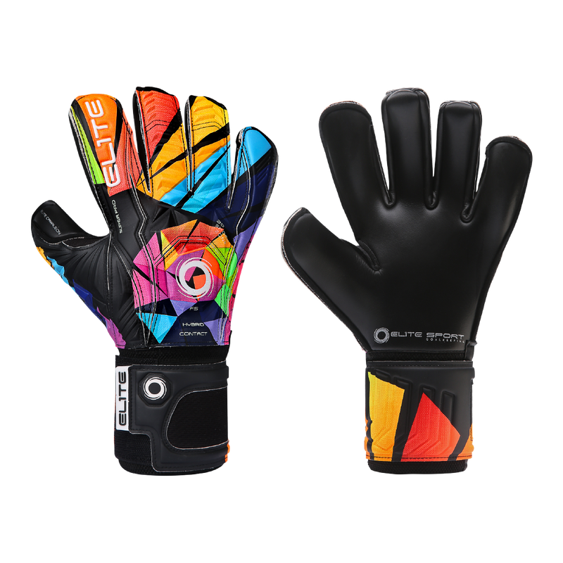 Elite Sport Camaleon 20 Goalkeeper Gloves-Soccer Command
