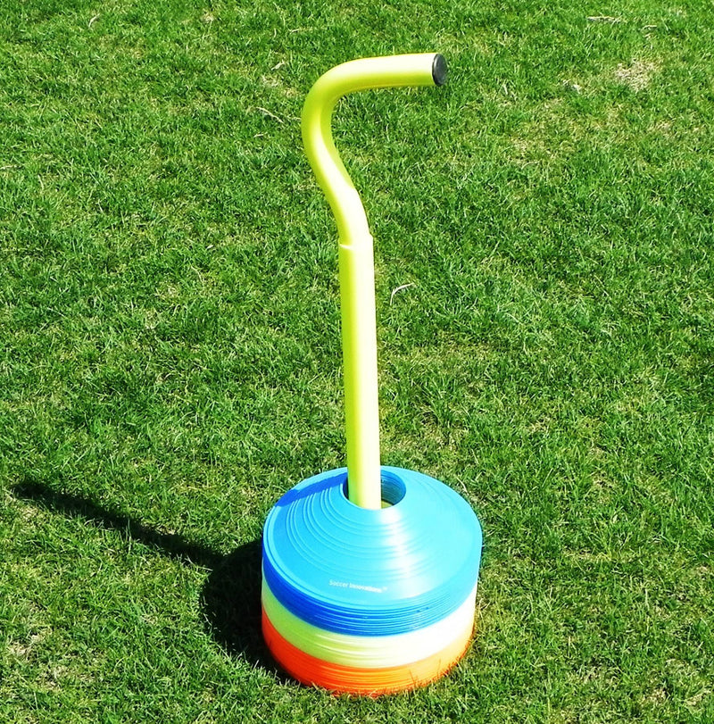 Cone King by Soccer Innovations-Soccer Command