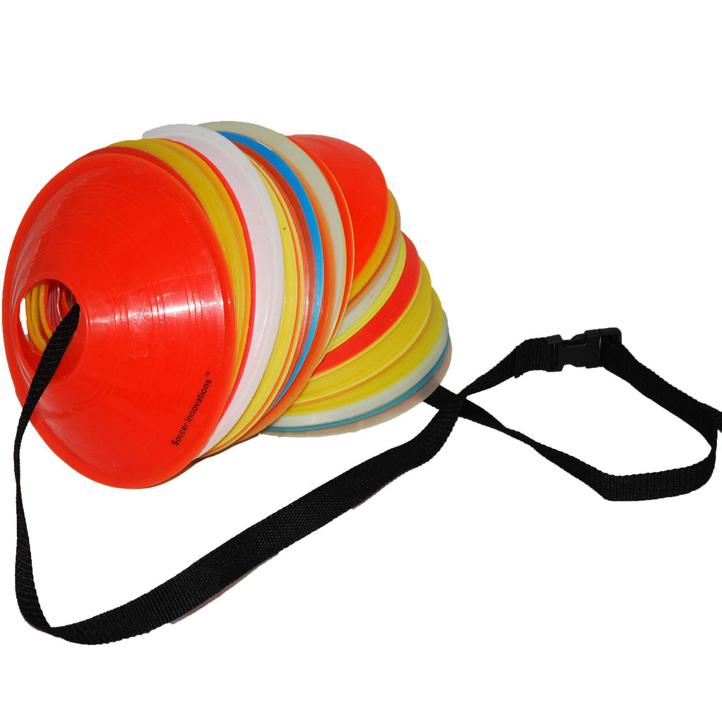 Cone Carry Strap by Soccer Innovations-Training Equipment-Soccer Source