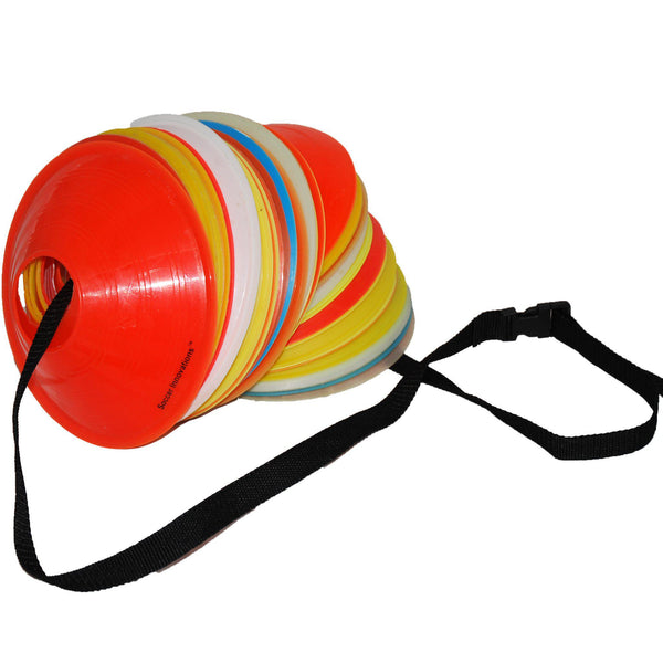 Cone Carry Strap by Soccer Innovations-Soccer Command