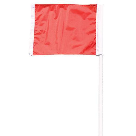 Jaypro Replacement Corner Flags-Equipment-Soccer Source