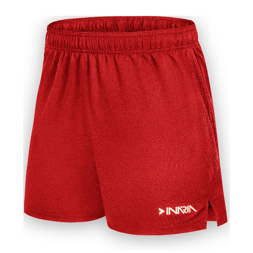 INARIA Derby Women's Soccer Shorts-Apparel-Soccer Source
