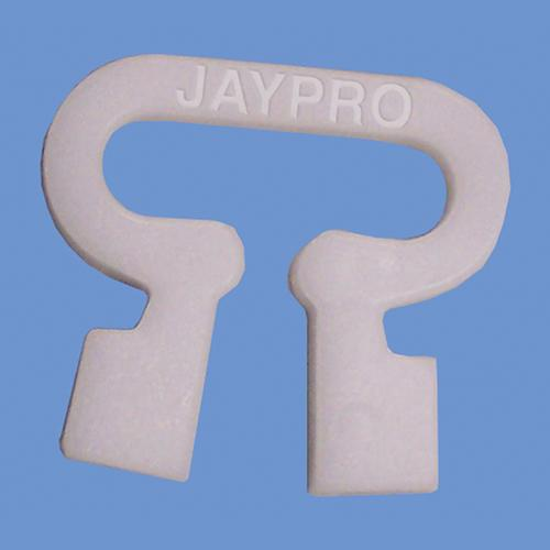 Jaypro Easy Track Soccer Goal Net Clips-Equipment-Soccer Source