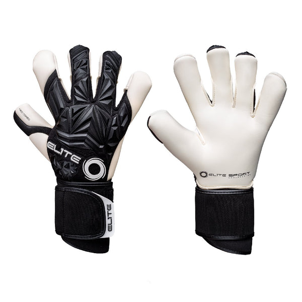 Elite Sport Neo Combi Goalkeeper Gloves-Soccer Command