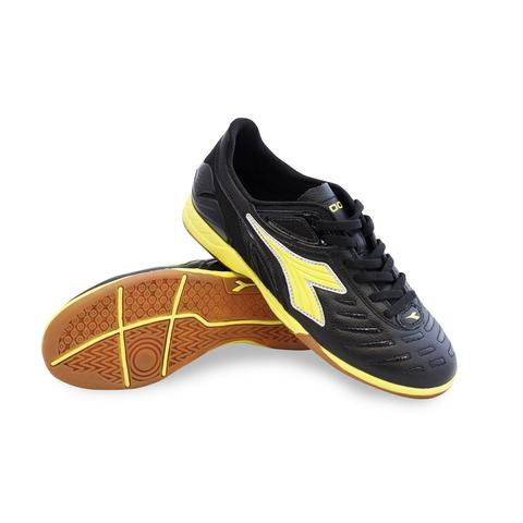Diadora Maracana 18 W ID Women's Indoor/Futsal Soccer Shoes-Footwear-Soccer Source