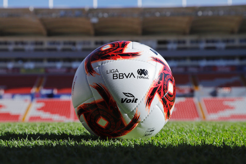 Voit 2020 Loxus II Liga MX Apertura Official Match Ball-Soccer Command