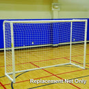 Jaypro Official Futsal Goal Replacement Net-Soccer Command