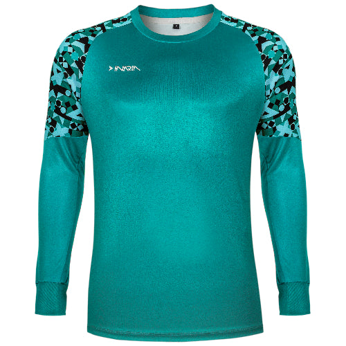 INARIA Favo LS Goalkeeper Jersey-Soccer Command