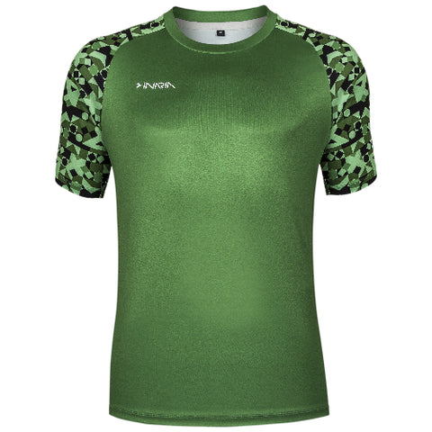 INARIA Favo SS Goalkeeper Jersey-GK-Soccer Source