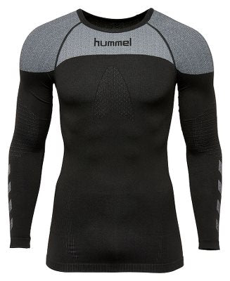 hummel First Comfort LS Jersey-Apparel-Soccer Source
