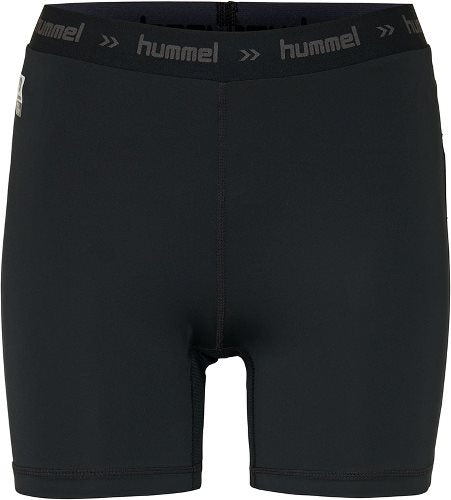 hummel First Performance Hipster Shorts-Apparel-Soccer Source