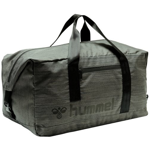 hummel Urban Duffel Bag-Equipment-Soccer Source