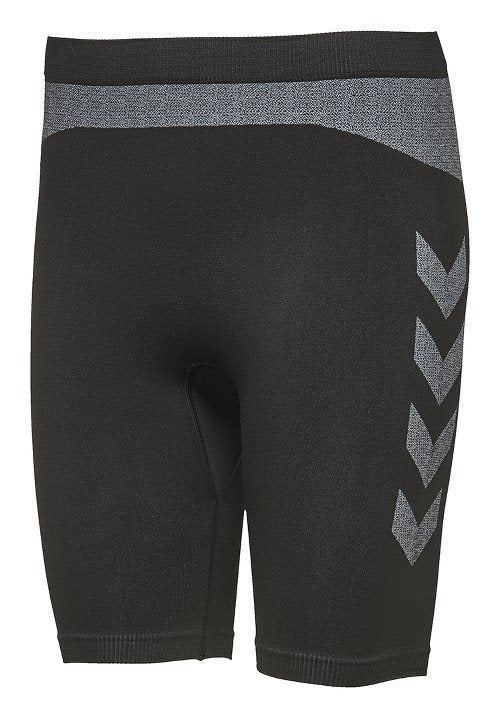 hummel First Comfort Women's Short Tights-Soccer Command