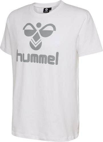 hummel Classic Bee Cotton Tee-Apparel-Soccer Source