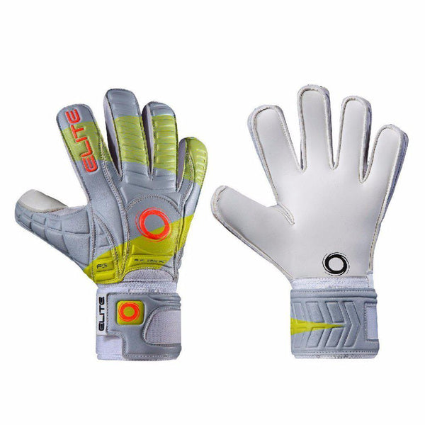 Elite Sport Gladiator Jr. Goalkeeper Gloves-GK-Soccer Source