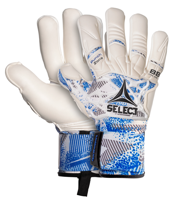 Select 88 Pro Grip v20 Goalkeeper Gloves-GK-Soccer Source