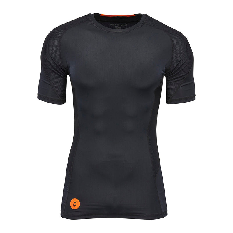 hummel First Compression SS Jersey-Soccer Command