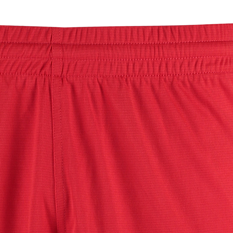 hummel Authentic Charge Poly Soccer Shorts-Soccer Command