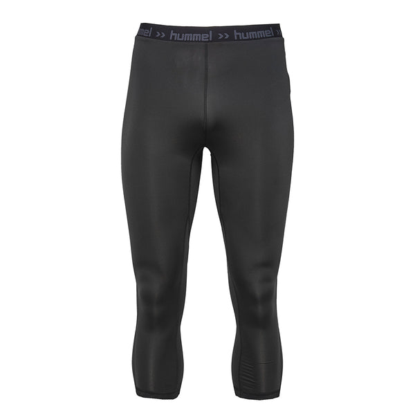 hummel First Performance 3/4 Tights-Soccer Command