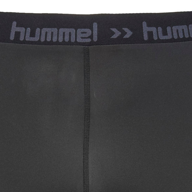 hummel First Performance Women's Long Tights-Soccer Command