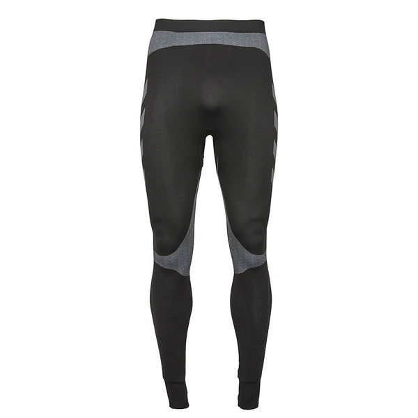 hummel First Comfort Long Tights-Apparel-Soccer Source