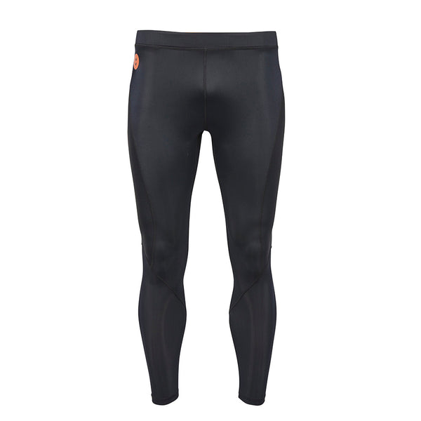 hummel First Compression Long Tights-Apparel-Soccer Source