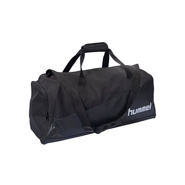 hummel Authentic Charge Sports Bag-Equipment-Soccer Source