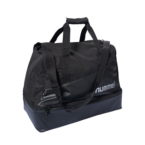 hummel Authentic Charge Soccer Bag-Bags-Soccer Source