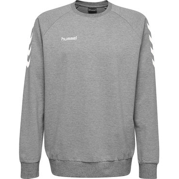 hummel hmlGo Cotton Sweatshirt-Soccer Command