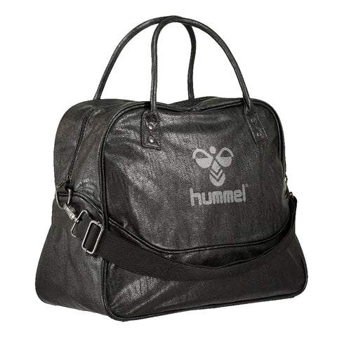 hummel Classic Bee Lugo Big Weekend Bag-Bags-Soccer Source