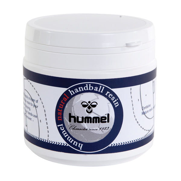 hummel Natural Handball Resin (500ml)-Soccer Command