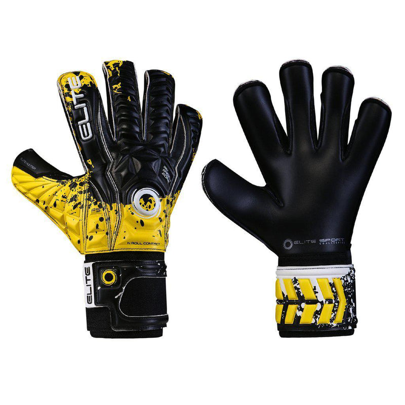 Elite Sport Hunter I Goalkeeper Gloves-Soccer Command