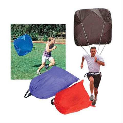 INARIA Agility Power Chute-Training Equipment-Soccer Source