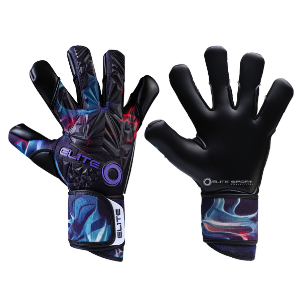 Elite Sport Ignis 20 Goalkeeper Gloves-Soccer Command