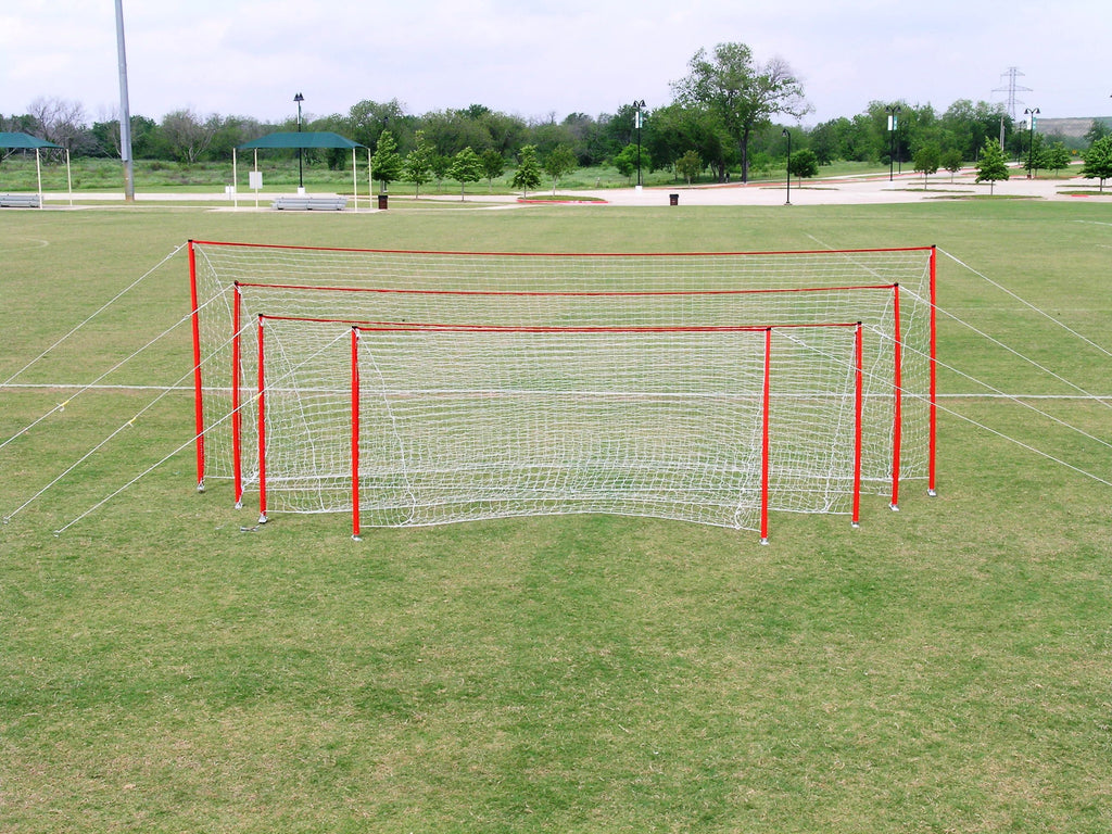 The J-Goal by Soccer Innovations