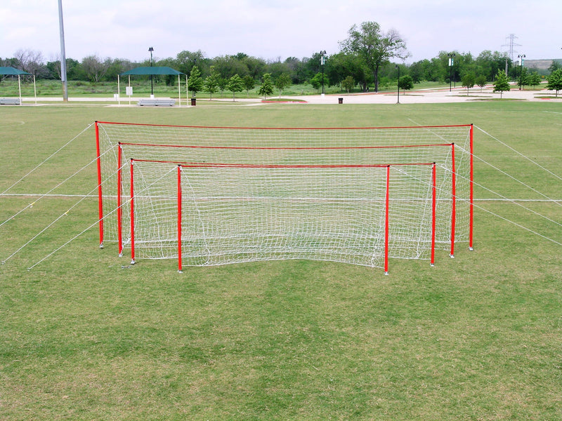 The J-Goal by Soccer Innovations-Soccer Command