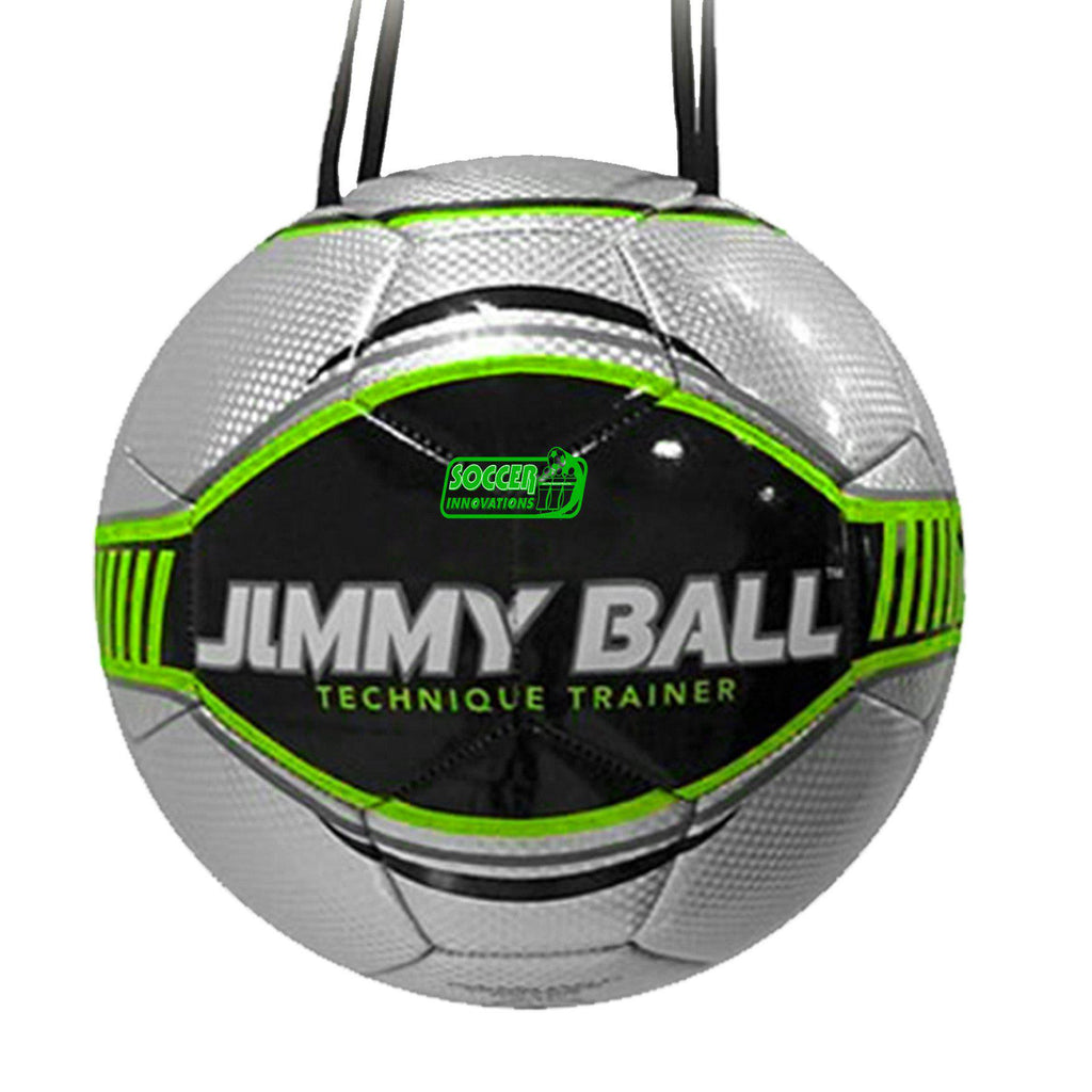 The Jimmy Ball by Soccer Innovations