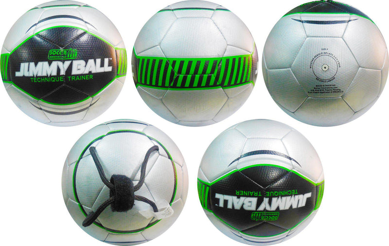 The Jimmy Ball by Soccer Innovations-Soccer Command