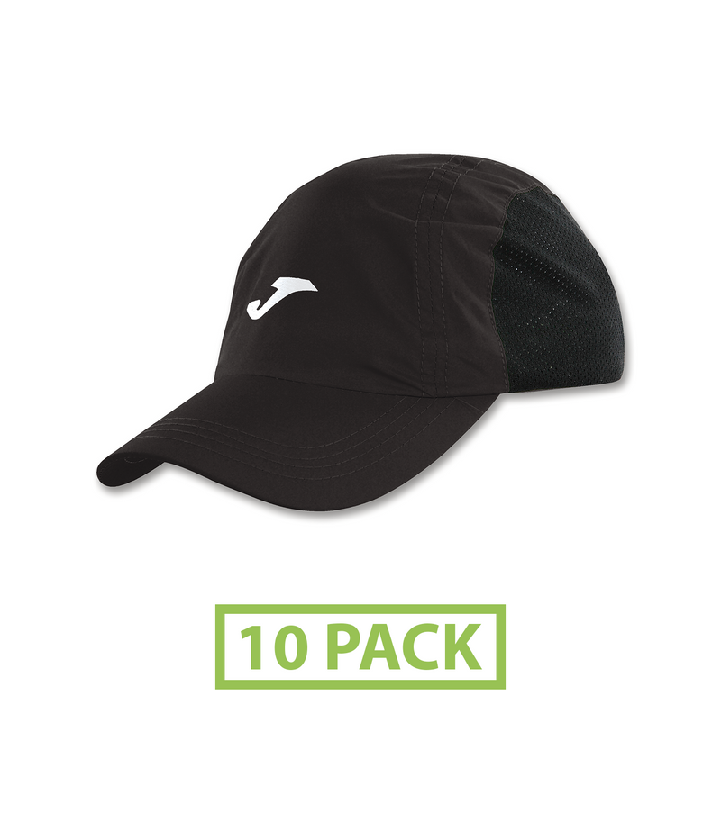 Joma Running Cap (10 Pack)-Apparel-Soccer Source