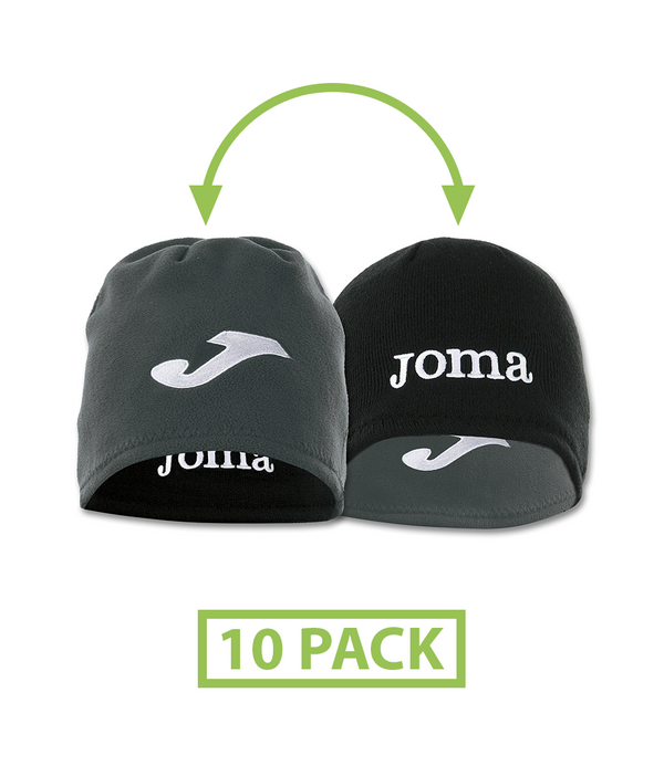 Joma Reversible Hat (10 Pack)-Apparel-Soccer Source