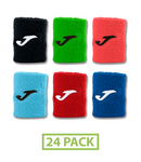 Joma Medium Wristband (24 Pack)-Apparel-Soccer Source