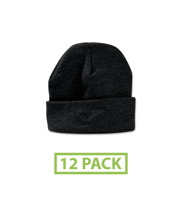 Joma Winter Hat (12 Pack)-Apparel-Soccer Source