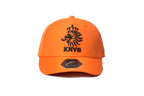 Netherlands - Standard Adjustable Hat by Fan Ink-Soccer Command