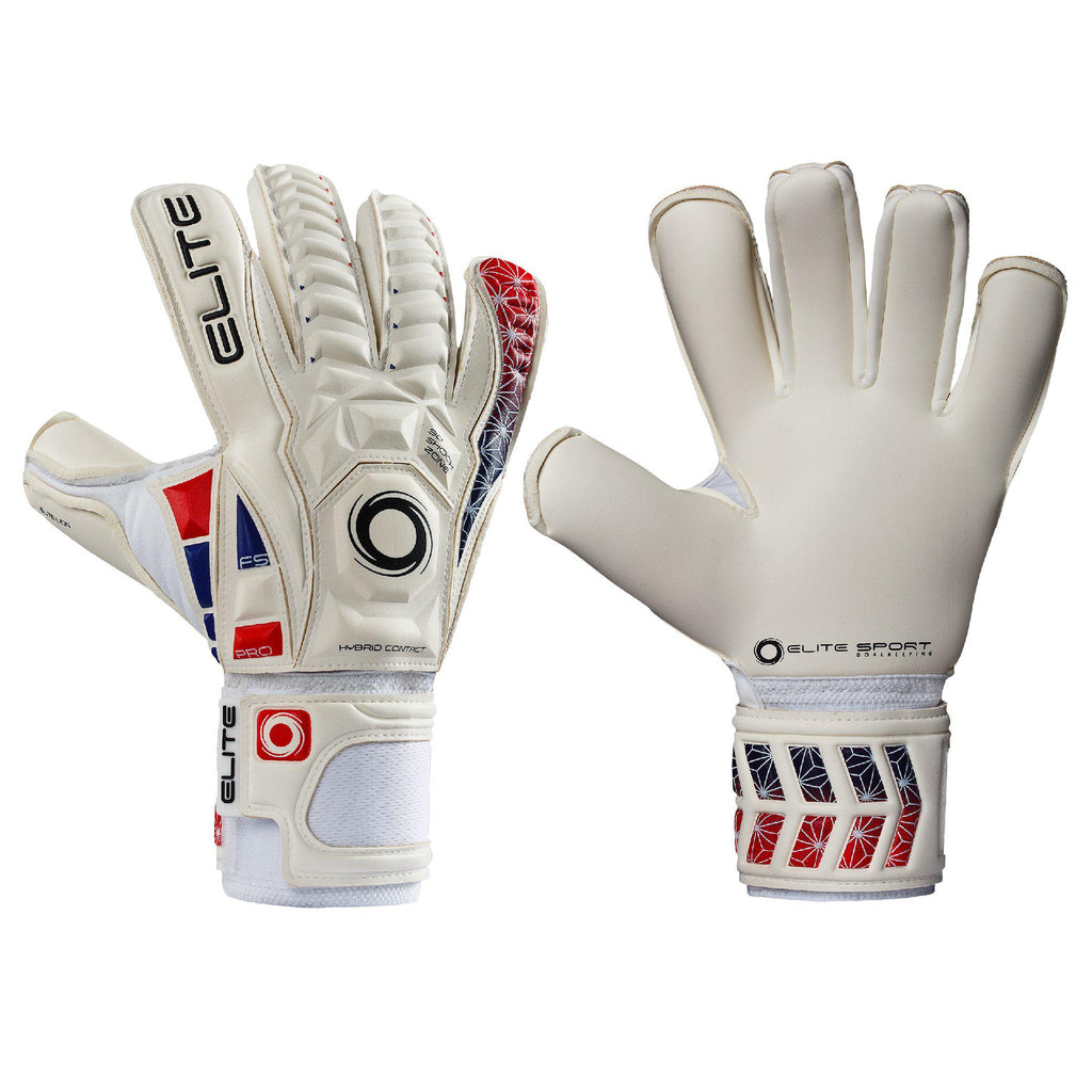 Elite Sport Lion Goalkeeper Gloves