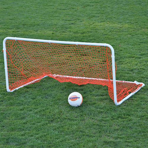 Jaypro Two-For-Youth Goal-Soccer Command