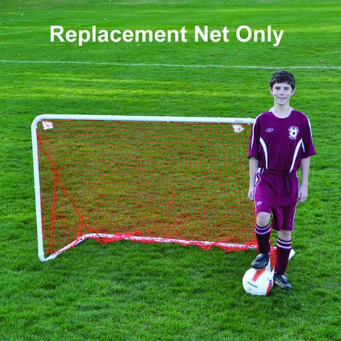 Jaypro Two-For-Youth Goal Replacement Net-Equipment-Soccer Source