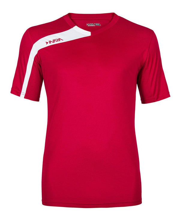 INARIA Monza Soccer Jersey (adult)-Soccer Command