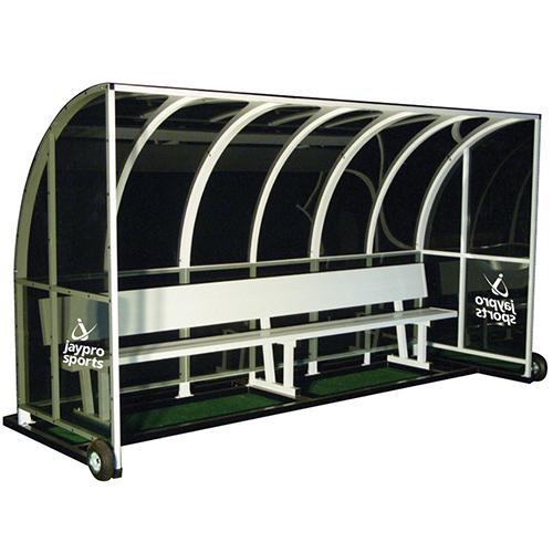 Jaypro Nova Team Shelter-Equipment-Soccer Source